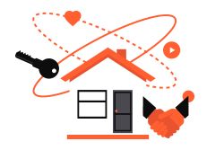 Volumes - L'immobilier autrement dans les Flandres par Caroline Potisek - Les avantages du Home Staging - Cassel, Steenvoorde, Hazebrouck, Saint-Omer